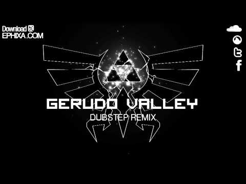 Gerudo Valley - Get the track @ http://www.ephixa.com/album/zelda-step (ZeldaStep also includes, Song of Storms, Lost Woods and a Bonus!) Gerudo Valley! You requested it, I ...