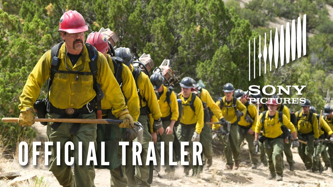 Watch Josh Brolin, Miles Teller, & Jeff Bridges fight Forest Fires as Hot Shots in 'Only the Brave' (Trailer)