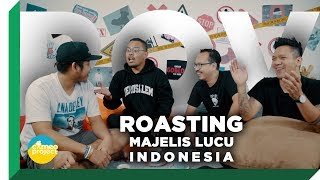 Video POV - ROASTING LALU DICEKAL feat. MAJELIS LUCU INDONESIA MP3, 3GP, MP4, WEBM, AVI, FLV Oktober 2018