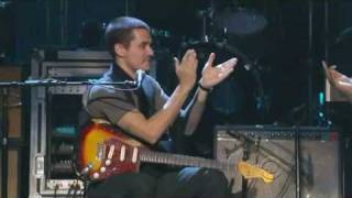 Video John Mayer at The Grammy Nominations Concert MP3, 3GP, MP4, WEBM, AVI, FLV Agustus 2018