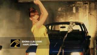 Edona Llalloshi - Hape Zemren - Official Video HD By Emf-creative.com