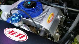 4. Yxz Mott motorsports turbo kit