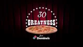 <h5>Domino&#039;s: Only Domino&#039;s Will Do &lt;br&gt; Andy McLeod / Rattling Stick</h5>