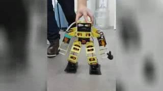 【獨家】安東尼8號格鬥技示範