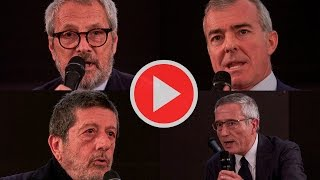 Un'occasione da cogliere: Roma città creativa Unesco per il Cinema. Cosa fare? - La Prossima Roma 04