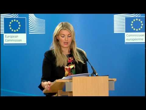 Κομισιόν: Το ΔΝΤ είναι παρόν και συμμετέχει πλήρως στις διαπραγματεύσεις