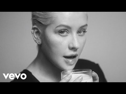 Christina Aguilera feat. Ty Dolla $ign, 2 Chainz - Accelerate