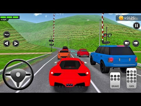 Parking Frenzy 2.0 3D Game 10 - Car Games Android IOS gameplay carsgames