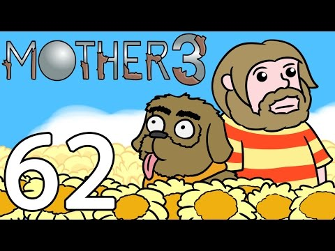Mother 3 | Let's Play Ep. 62 | Super Beard Bros. видео
