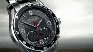 Victorinox Swiss Army Watch Chrono Classic 1/100 ...
