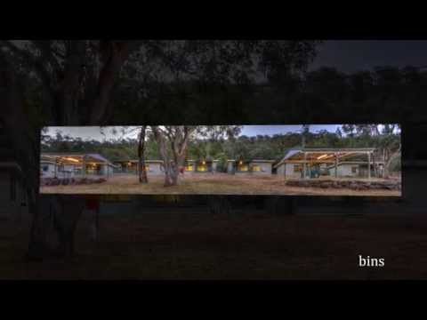 Inland Waters Holiday Parks - Wyangala Waters - Cabins presented by Peter Bellingham Photography