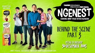 Nonton Ngenest Behind The Scene Part 3 Film Subtitle Indonesia Streaming Movie Download