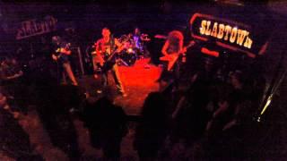 Torture Rack - Coven Crusher - 5/16/14 Slabtown, Portland, OR