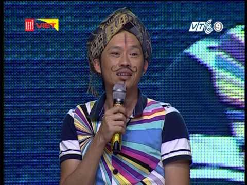 Hoài Linh_Trường Giang - Thần Đèn