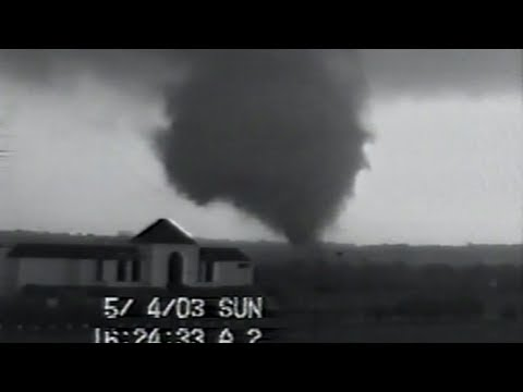 15 Years After The 2003 Tornadoes in Kansas City