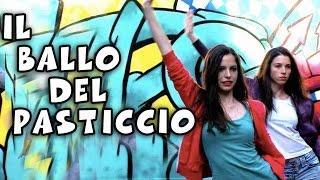 Il Ballo Del Pasticcio : Ballo Di Gruppo 2013 : Canzoni Bambini : Baby Dance - Animazione