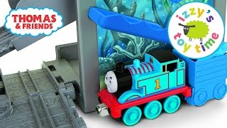 Thomas and Friends Mystery Grab Bag and Winner Announced! Thomas Train Fun Toy Trains for Kids