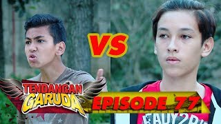 Video Fandy VS Arnold! Arnold Merasa Disaingi Oleh Fandy Rekan Barunya - Tendangan Garuda Eps 77 MP3, 3GP, MP4, WEBM, AVI, FLV Juli 2019