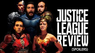 Video JUSTICE LEAGUE KILLS DC MOVIES? - Movie Podcast MP3, 3GP, MP4, WEBM, AVI, FLV Mei 2018