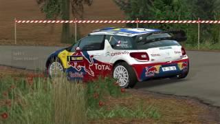 Download Lagu Richard Burns Rally (RSRBR 2016.) - DS3 WRC - France (Alsace) - 04:07:75 Mp3
