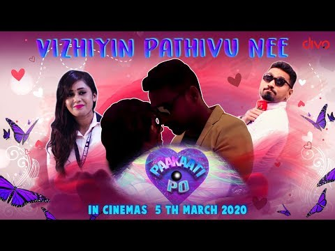 Paakaati Po - Promo Latest Video in Tamil