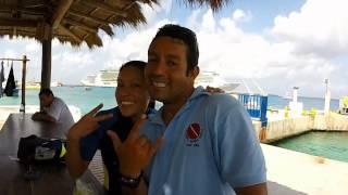 Cozumel Marine World (Fun Video)