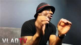 Charlamagne: Jay Z Knew Solange Wasn't a Threat