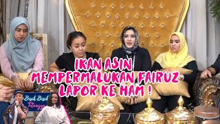 Download Video BABAK BARU PERSETERUAN FAIRUZ & GALIH GINANJAR , LAPOR KE KOMNAS HAM - BBT MP3 3GP MP4