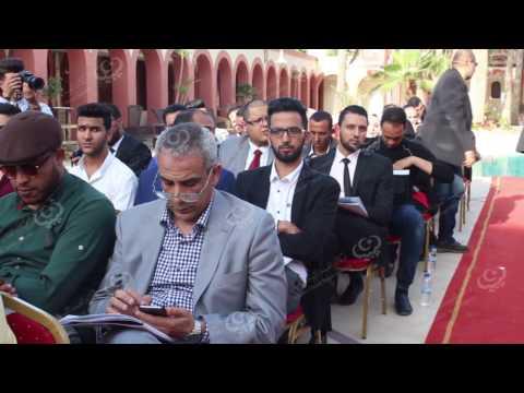 طرابلس.. إحياء اليوم العالمي لحرية الصحافة
