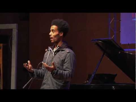 shakespeare - Akala demonstrates and explores the connections between Shakespeare and Hip-Hop, and the wider cultural debate around language and it's power. MOBO award-win...