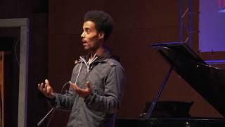 Hip-Hop&Shakespeare? Akala At TEDxAldeburgh