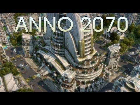 HispaSolutions - Anno 2070 CD KEY carátula DVD