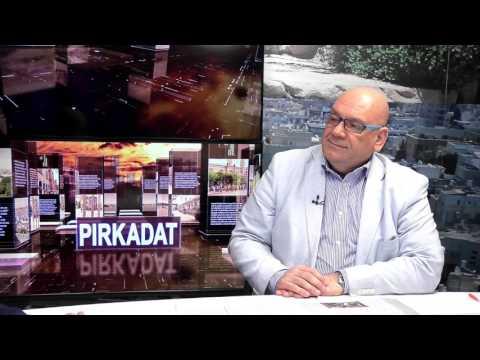 PIRKADAT: Szabó Szabolcs