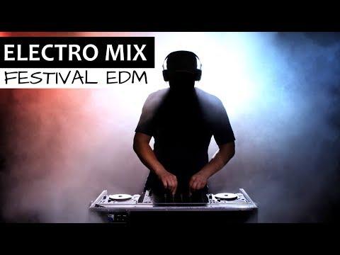ELECTRO HOUSE MIX 2019  - Best of EDM Party Festival Club Music - Thời lượng: 52 phút.