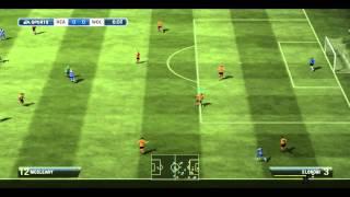 Глюк в FIFA 13