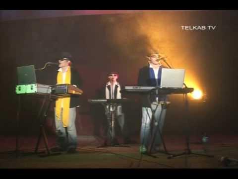 Kabaret Derkacz - Disco-Full: Jolka