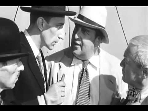 Beat the Devil 1953 Trailer