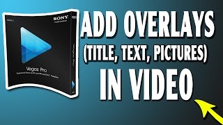 This is a tutorial video about how you can add overlays to your video like text, titles, pictures and videos too.If you liked this video, please give it a thumbs up and sorry for bad video quality.Please follow me on twitter: @techinov22