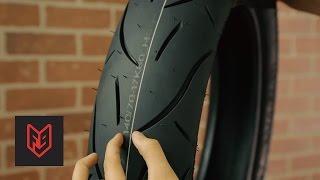 10. Best Supermoto Tires