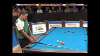 2012 U.S. Open 9 Ball Efren Reyes Vs Darren Appleton 10 Of 10