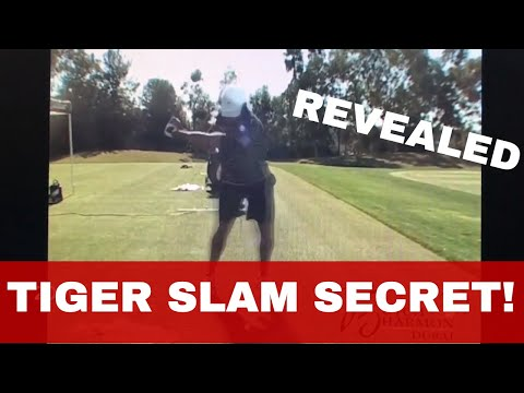 In 2000 Tiger Woods Accidentally Re …