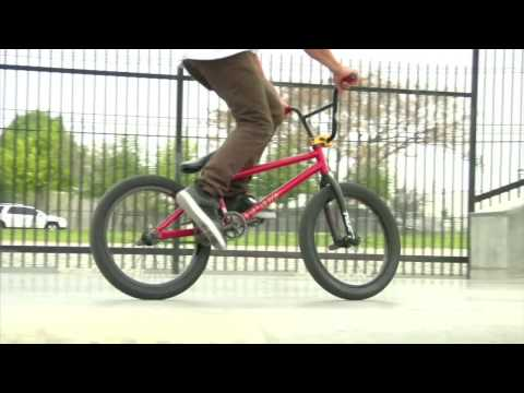 2009 bmx - Morgan Wade, Dakota Roche & Brett Walker shredding the streets and parks of Southern California. Directed, produced, filmed & edited by Will Stroud Music -