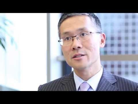 McKinsey China Minute - Hong Kong: #2 In Global Connectedness