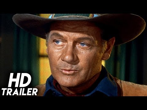 The Gunfight At Dodge City (1959) ORIGINAL TRAILER [HD 1080p]