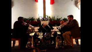 Philadelphia Chamber Brass - David Sampson - Morning Music