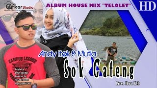 Video ANDY ITEK Feat MUTIA -  SOK GANTENG ( Album House Mix Telolet ) HD Video Quality 2017 MP3, 3GP, MP4, WEBM, AVI, FLV Februari 2019