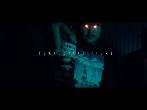 """Angels & Demons"" Sinna x Chaos x Pwee (Official Music Video)"