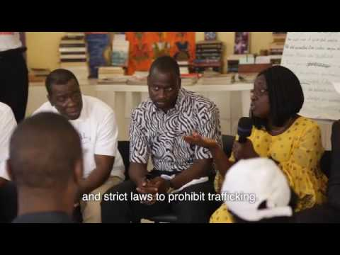Video: Harm Reduction - the Senegalese Experience
