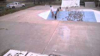 Big Spring (TX) United States  city photos : skate park ramps in big spring texas
