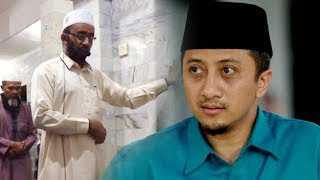 "Video ""Padahal Boleh Tinggalkan Salat saat Gempa"" Ustaz Yusuf Mansur Menangis Lihat Imam Ini Tak Bergeming MP3, 3GP, MP4, WEBM, AVI, FLV Agustus 2018"